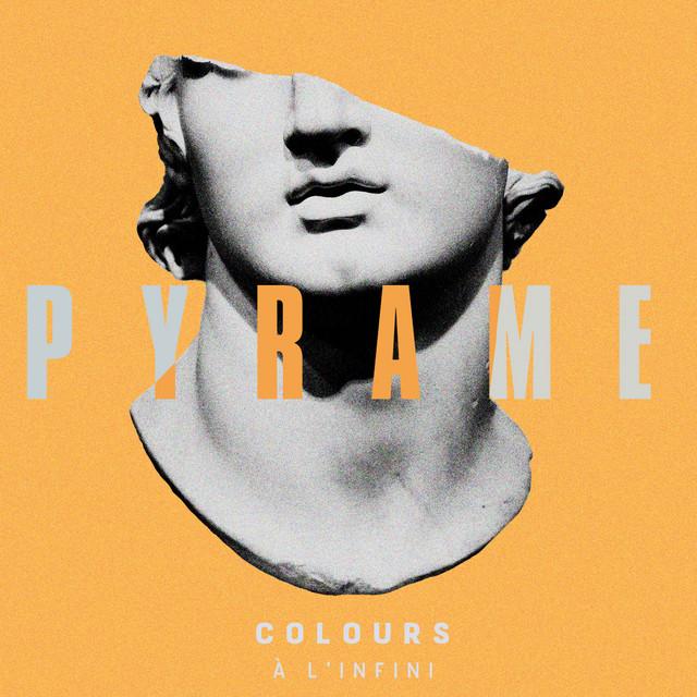 Colours (à l'infini)