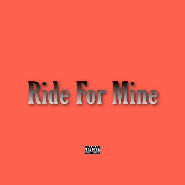 Ride for Mine