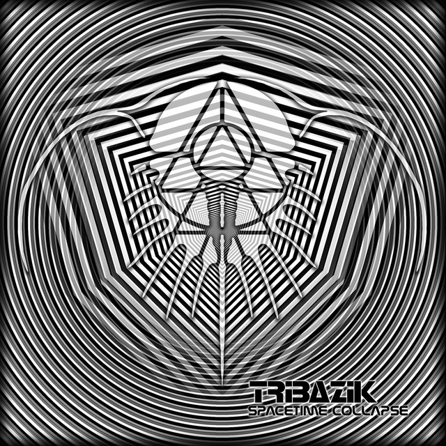Spacetime Collapse Remix - EP