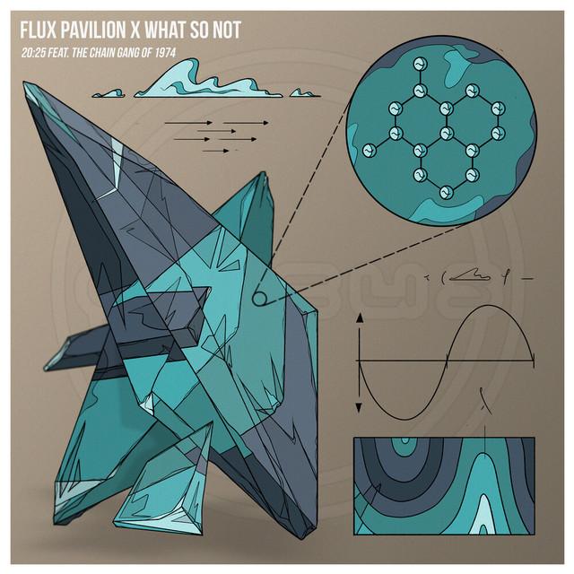 Flux Pavilion album cover