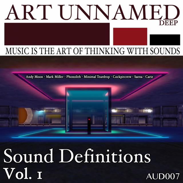 Sound Definitions, Vol. 1