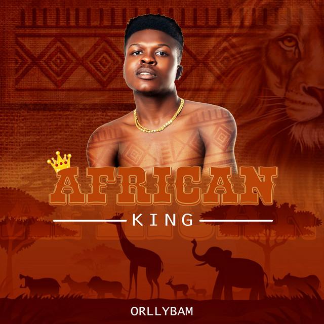 African King Image