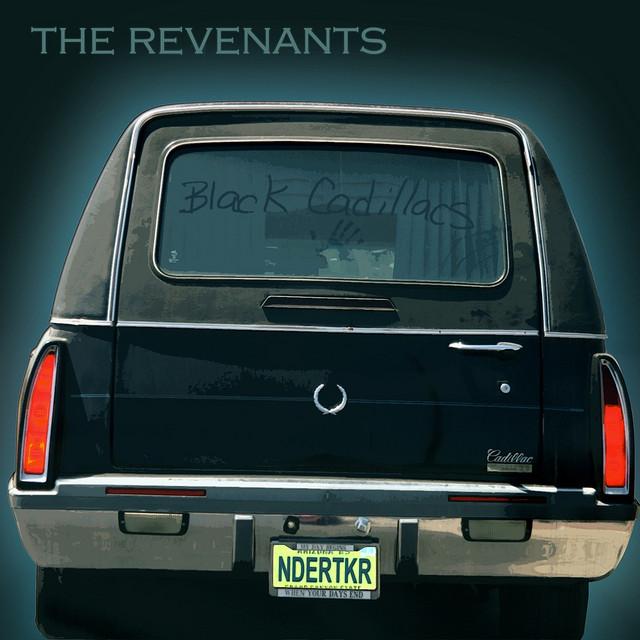 Black Cadillacs - EP