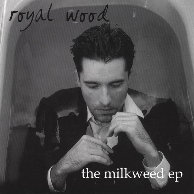 The Milkweed EP
