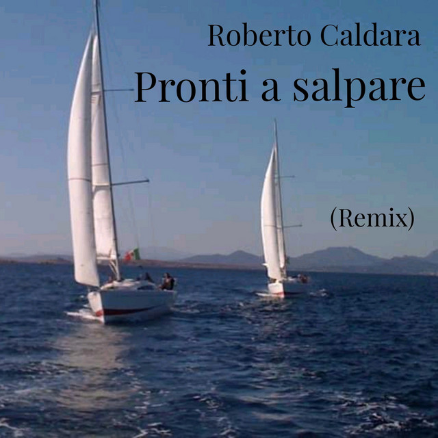 Pronti a salpare (remix)