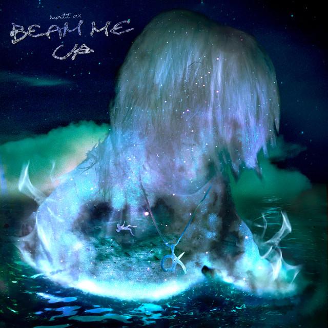 Beam Me Up cover art