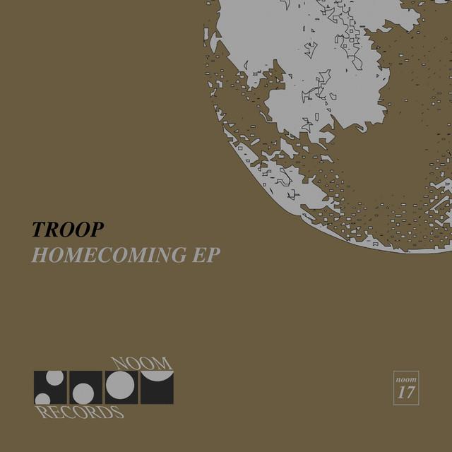 Homecoming EP