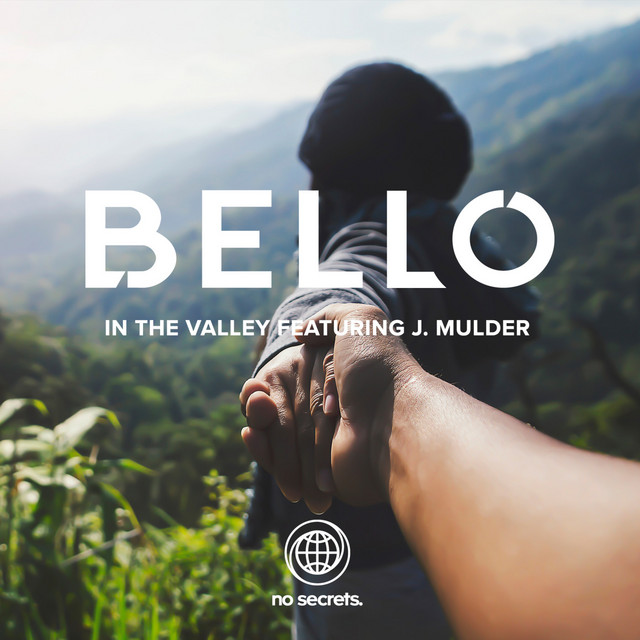 In The Valley (Featuring. J. Mulder) Image