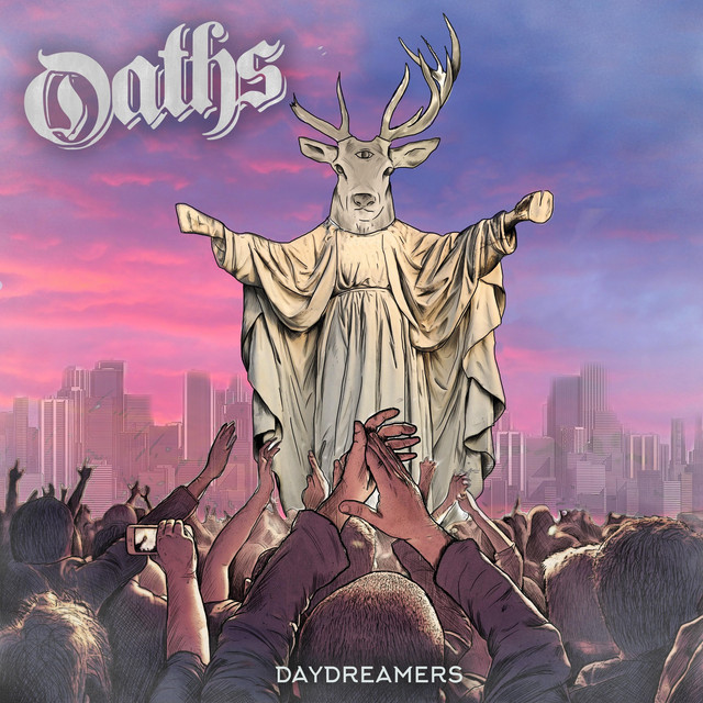 Oaths tickets and 2020 tour dates