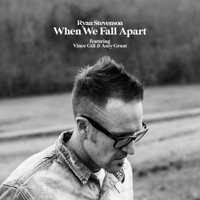 When We Fall Apart album cover
