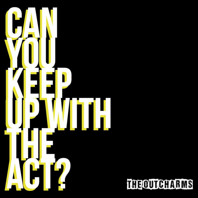 Can You Keep up With the Act?