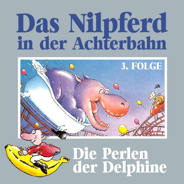 Folge 3: Die Perlen der Delphine Cover