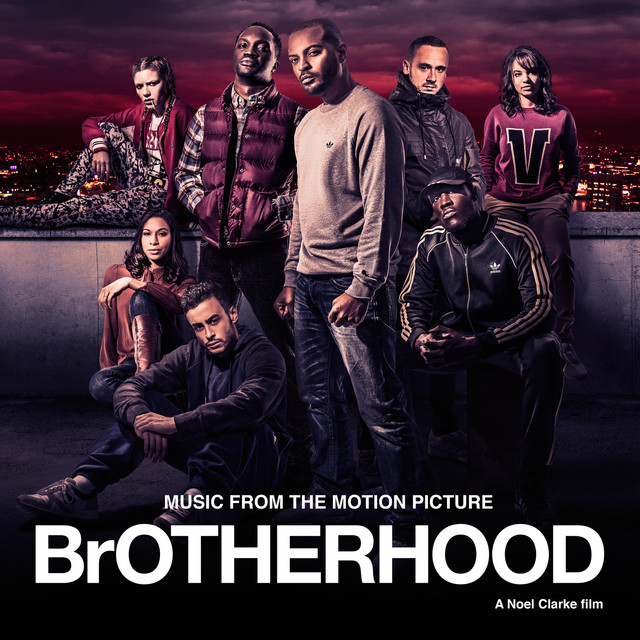 Brotherhood (Original Soundtrack)