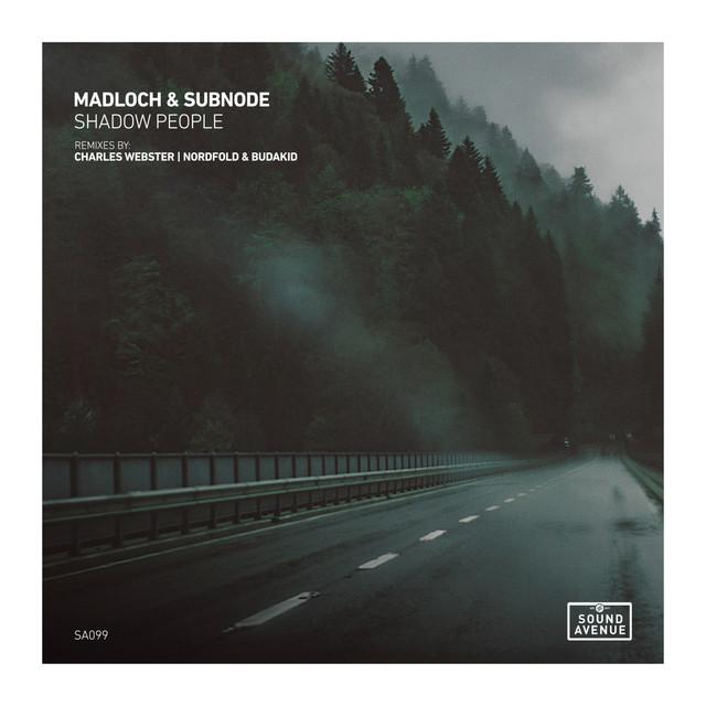 Shadow People - Nordfold & Budakid Remix