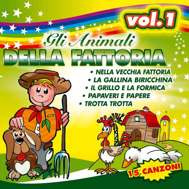 La Gallina Biricchina A Song By Linda Cobelli On Spotify
