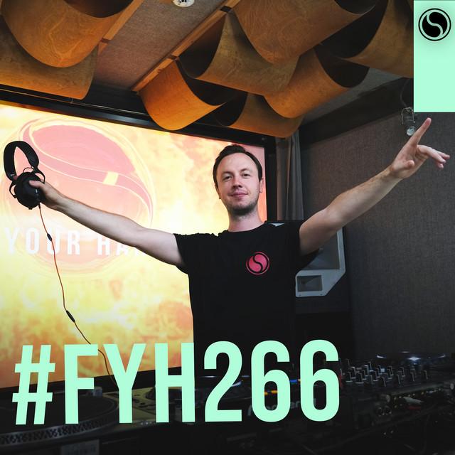 Find Your Harmony Radioshow #266