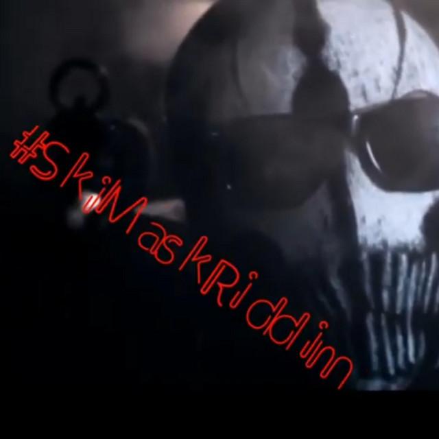 Ski Mask Riddim - Remix