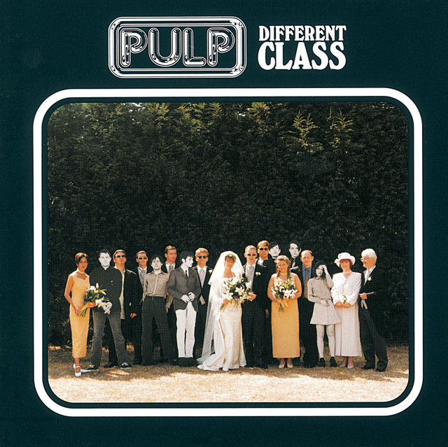 Pulp  Different Class :Replay