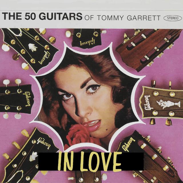 50 Guitars of Tommy Garrett