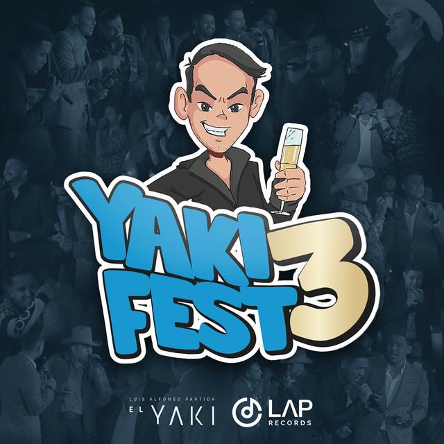 YakiFest 3 (En Vivo)