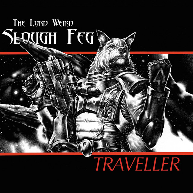 The Lord Weird Slough Feg