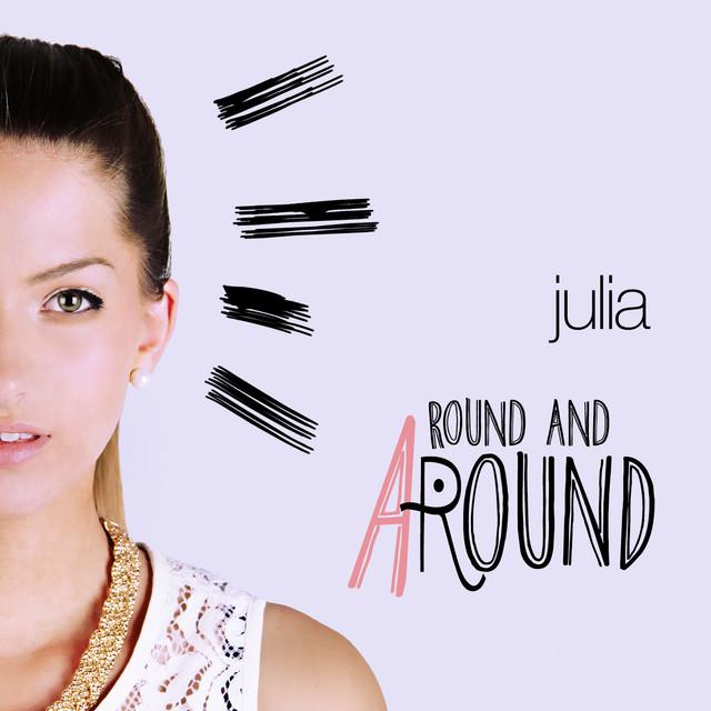 Julia - Round and Around