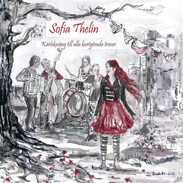 Sofia Thelin