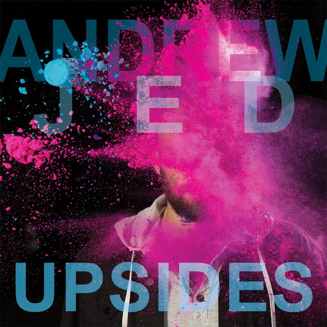 Upsides by Andrew Jed