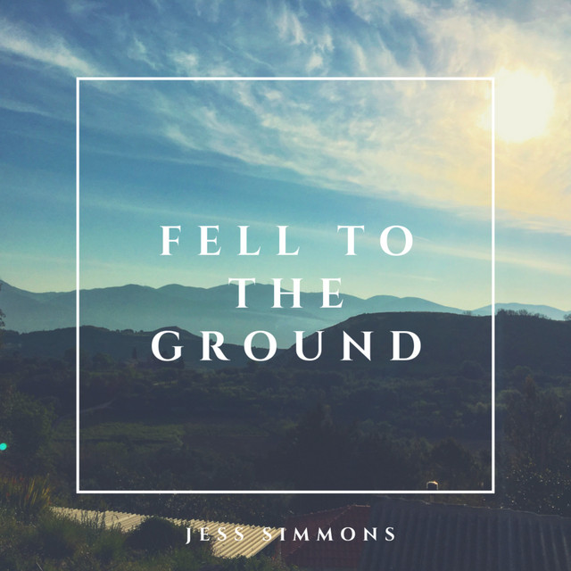 Fell to the Ground
