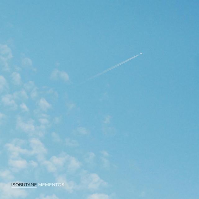 Isobutane - Mementos Image