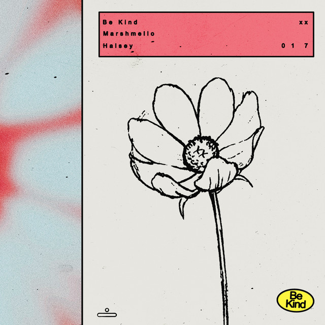 Be Kind (with Halsey)