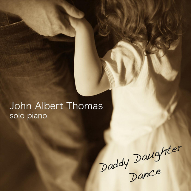 Daddy Daughter Dance (Solo Piano) Image