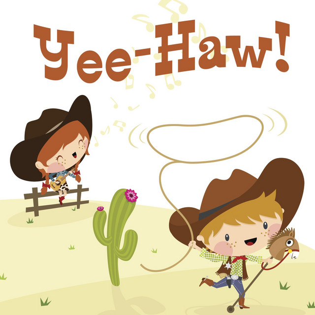 Yee-Haw! by Rockin' Red