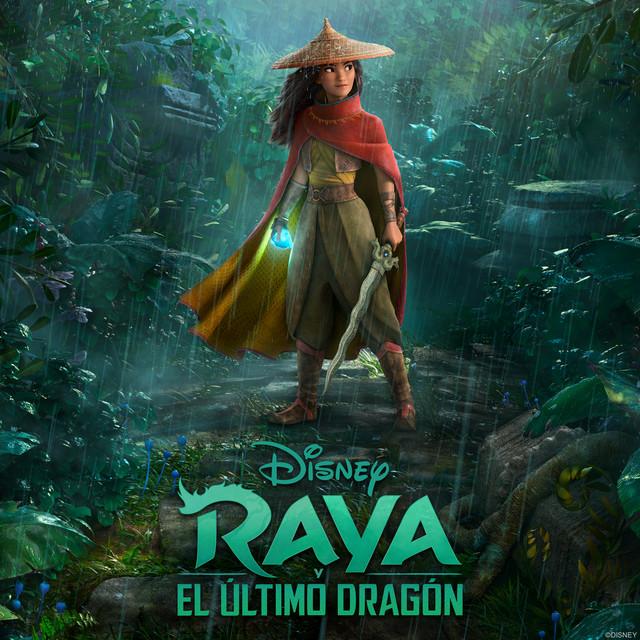 Raya y el Último Dragón (Banda Sonora Original en Español)