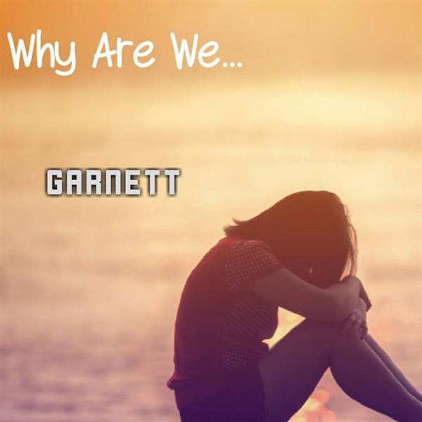 Why Are We...