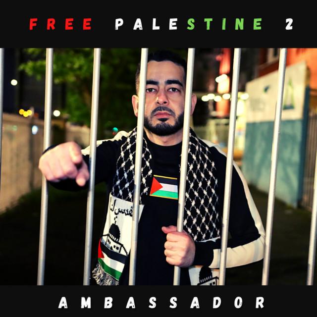 FREE PALESTINE 2 (GAZA UNDER ATTACK)