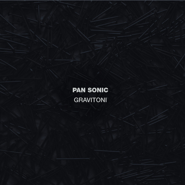 Artwork for Pan finale by Pan Sonic