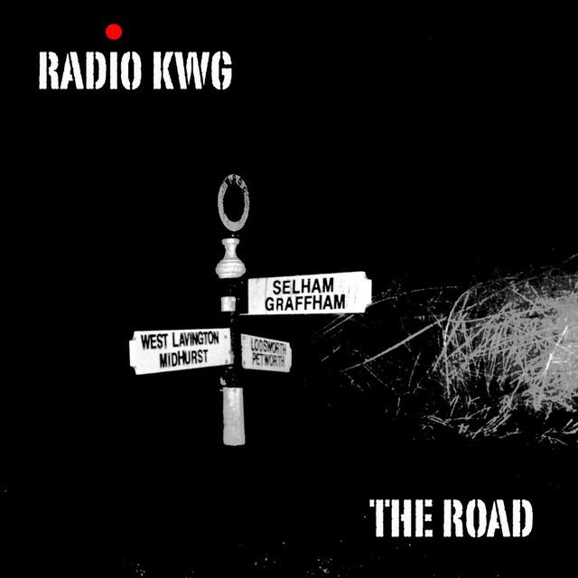 Radio KWG
