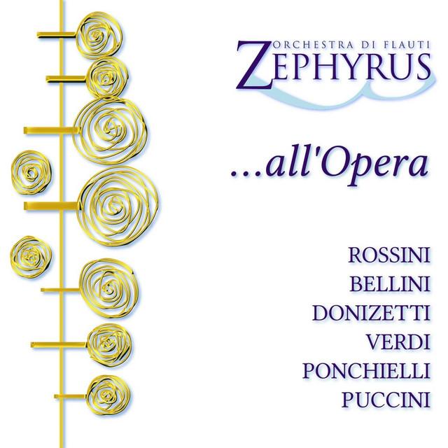 ...all'Opera