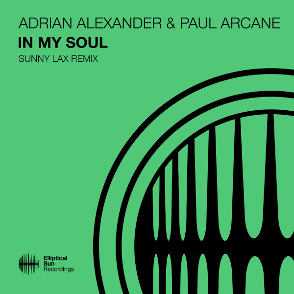 In My Soul (Sunny Lax Remix)