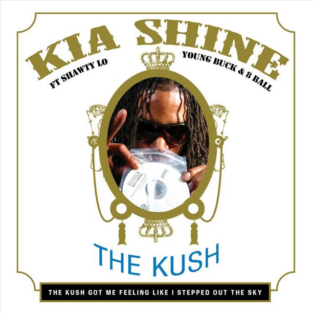 The Kush - Ep