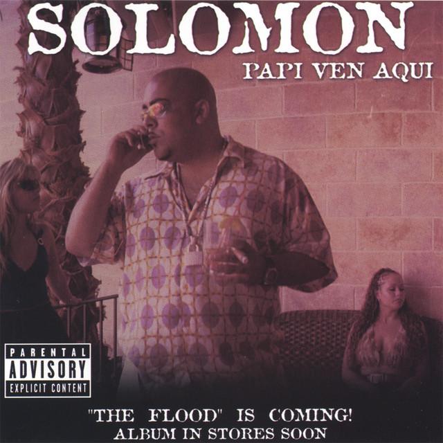 Papi Ven Aqui Instrumental Song By Solomon Spotify