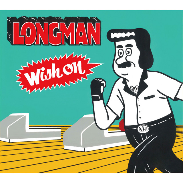 Image result for LONGMAN - Wish on