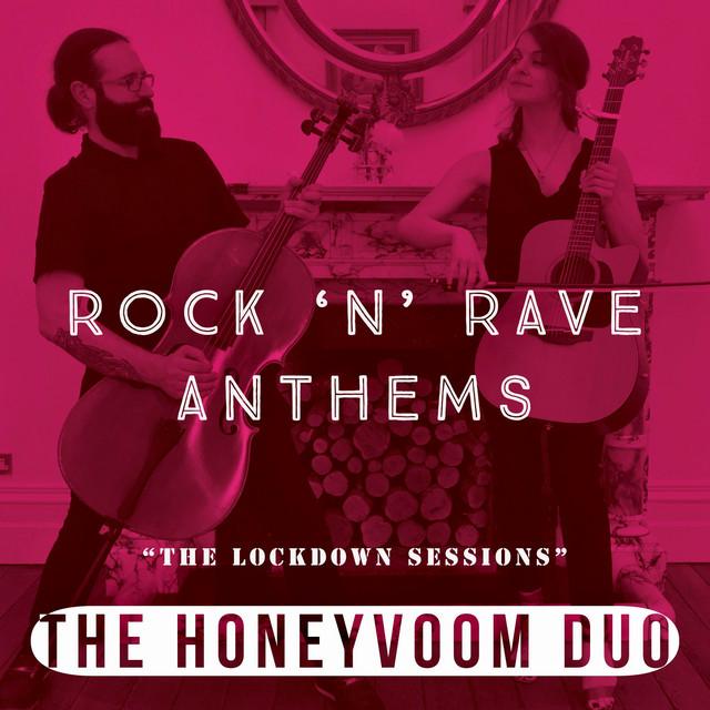 Rock 'N' Rave Anthems
