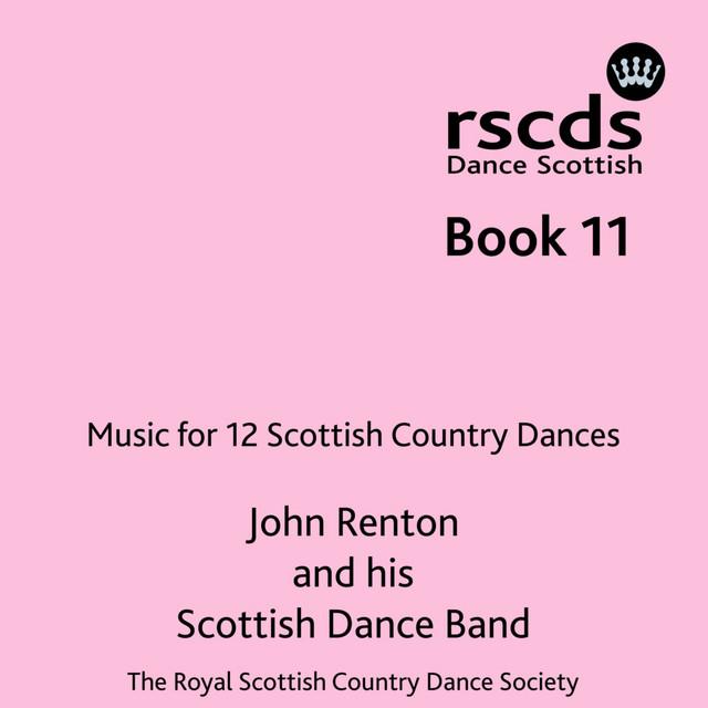 RSCDS Book 11