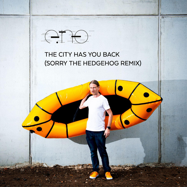 The City Has You Back (Sorry the Hedgehog Remix)