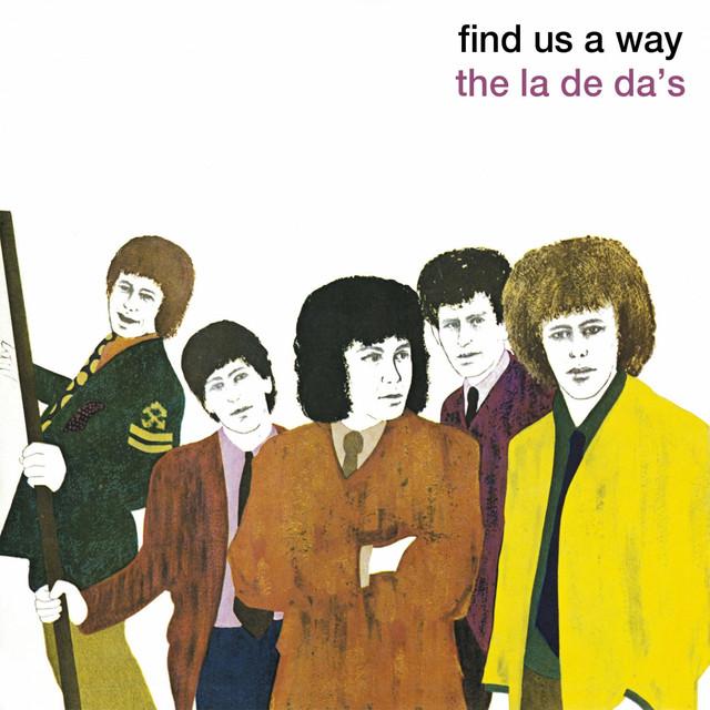 Find Us a Way