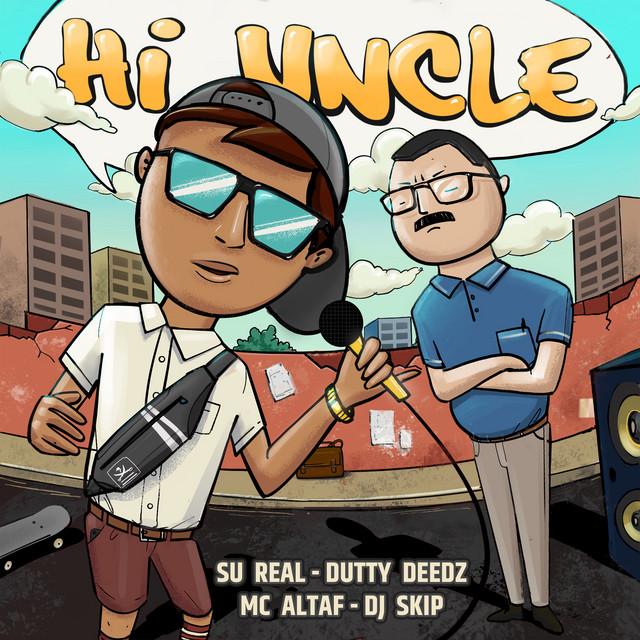 Hi Uncle Image