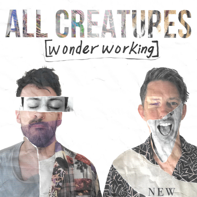 All Creatures, Neon Feather - [wonder working] - Neon Feather Remix