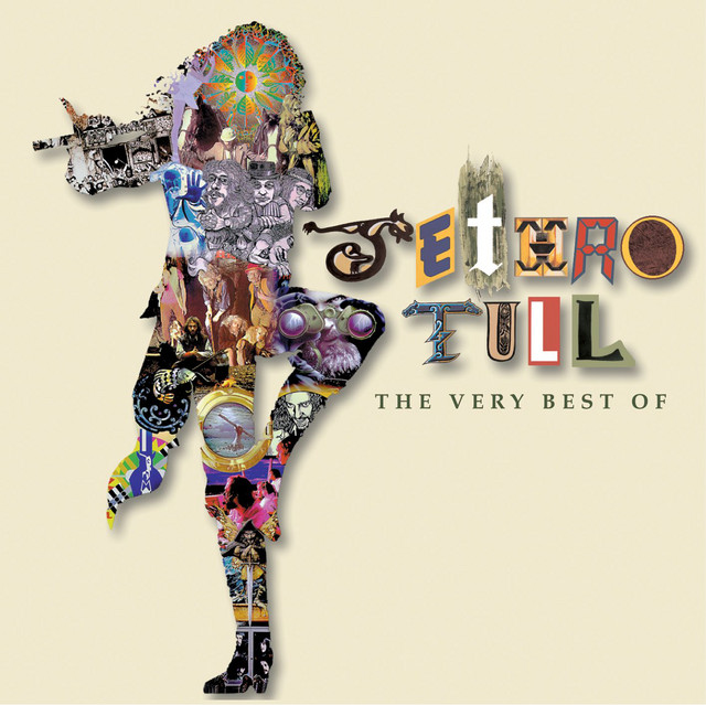 Cover art for Bourée - 2001 Remaster by Jethro Tull